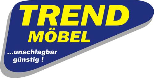 Trend-Möbel Logo